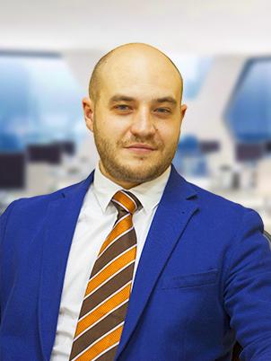 Черный Дмитрий Анатольевич